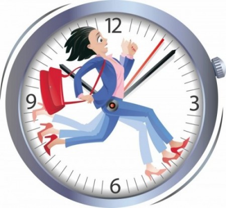 Do you struggle with time management?