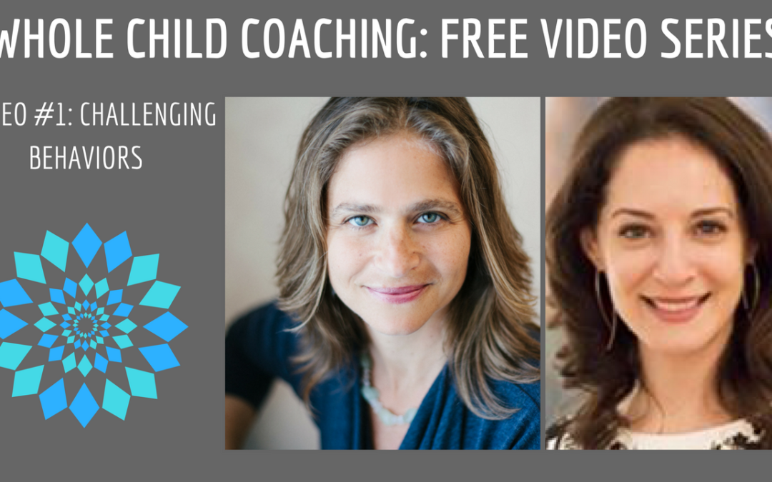 Whole Child Free Video Series: Anxiety